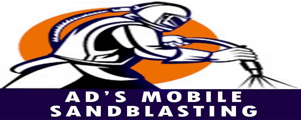 Mobile Sandblasting Dublin